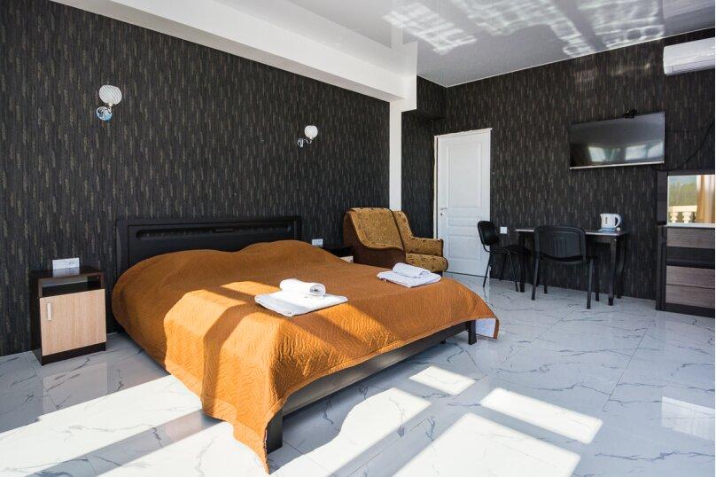 """Мини-отель """"Sudak-deluxe"""", Кипарисовая аллея, 4А на 19 номеров - Фотография 15"""