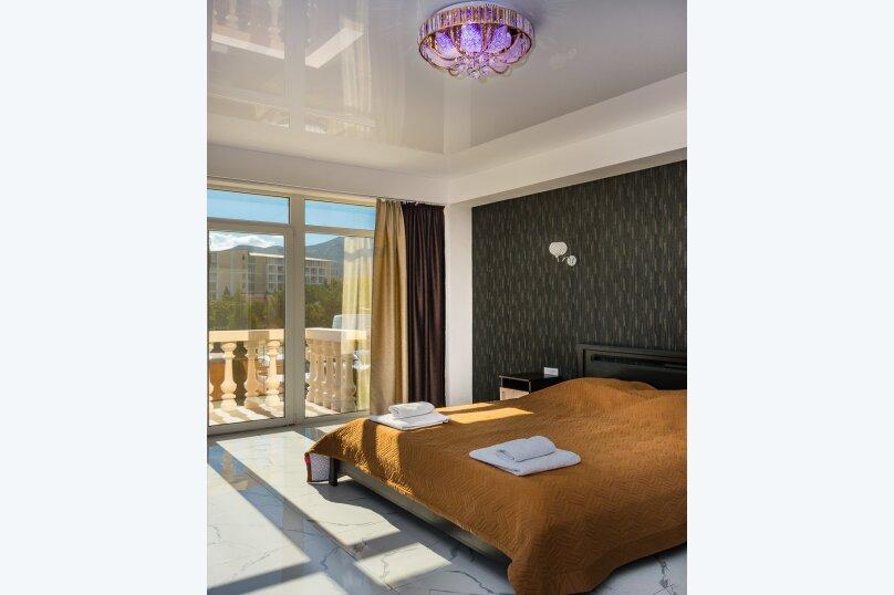 """Мини-отель """"Sudak-deluxe"""", Кипарисовая аллея, 4А на 19 номеров - Фотография 17"""