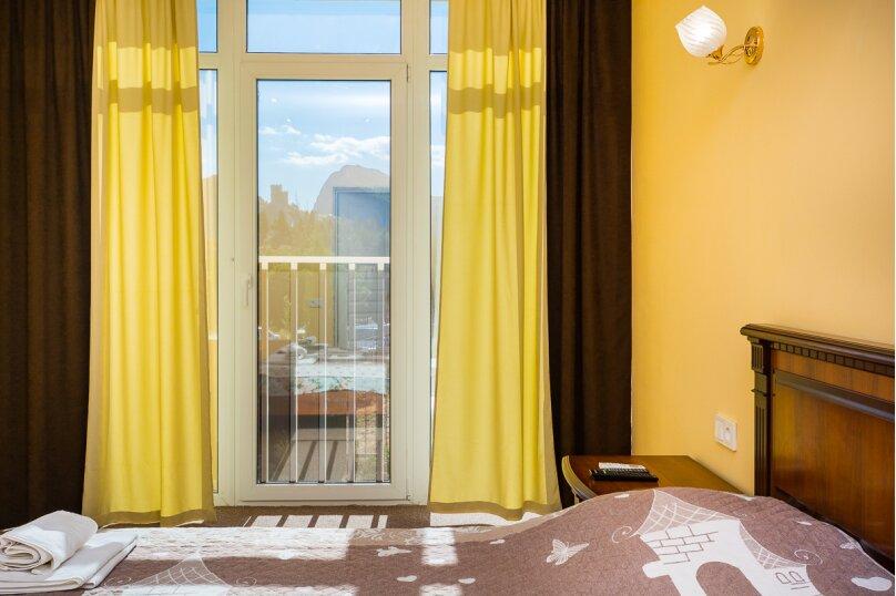 """Мини-отель """"Sudak-deluxe"""", Кипарисовая аллея, 4А на 19 номеров - Фотография 22"""