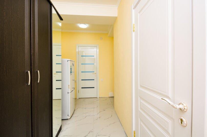 """Мини-отель """"Sudak-deluxe"""", Кипарисовая аллея, 4А на 19 номеров - Фотография 25"""