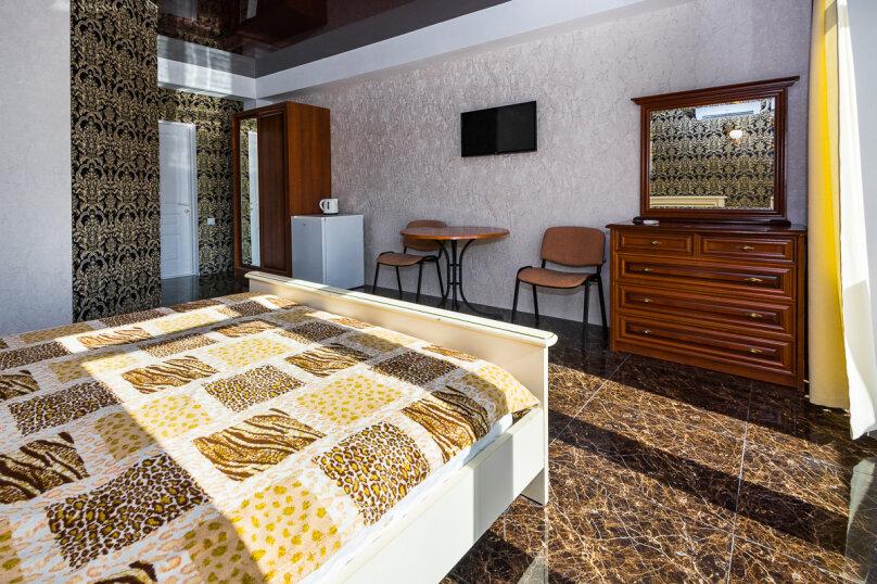 """Мини-отель """"Sudak-deluxe"""", Кипарисовая аллея, 4А на 19 номеров - Фотография 29"""