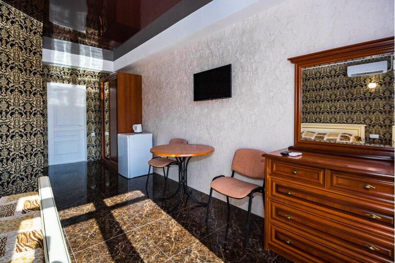 """Мини-отель """"Sudak-deluxe"""", Кипарисовая аллея, 4А на 19 номеров - Фотография 32"""