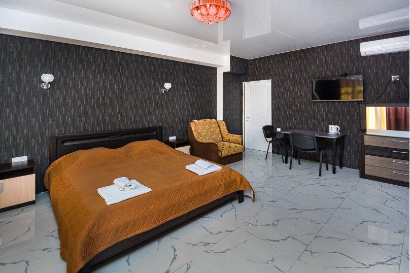"""Мини-отель """"Sudak-deluxe"""", Кипарисовая аллея, 4А на 19 номеров - Фотография 40"""