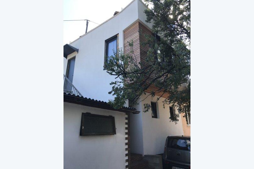 Дом в Мисхоре, две 1-ком. студии, улица Водовозовых, 18 на 2 комнаты - Фотография 20