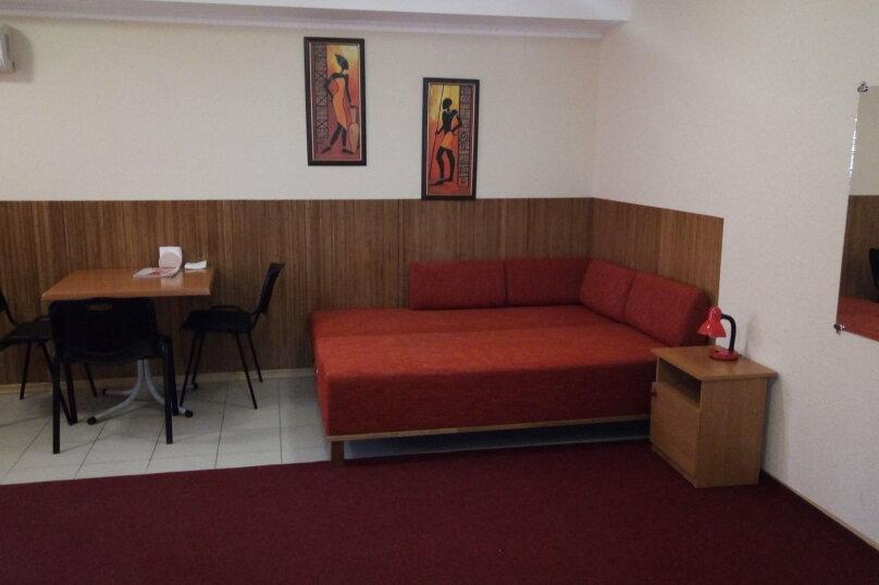2-комн. квартира, 68 кв.м. на 5 человек, Приморская улица, 30А, Судак - Фотография 1