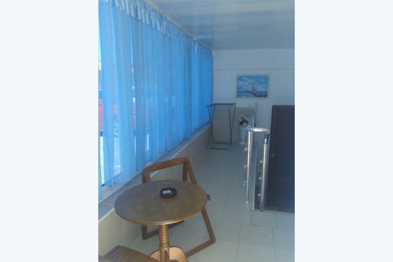 2-комн. квартира, 68 кв.м. на 5 человек, Приморская улица, 30А, Судак - Фотография 3