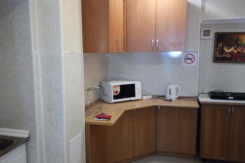 2-комн. квартира, 68 кв.м. на 5 человек, Приморская улица, 30А, Судак - Фотография 6