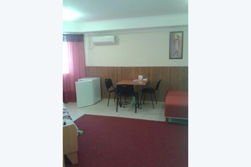 2-комн. квартира, 68 кв.м. на 5 человек, Приморская улица, 30А, Судак - Фотография 9