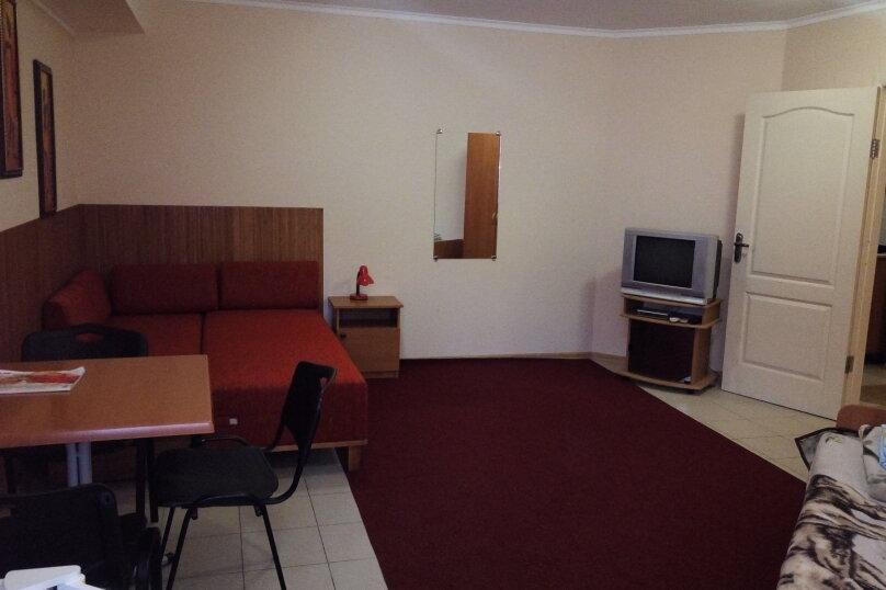 2-комн. квартира, 68 кв.м. на 5 человек, Приморская улица, 30А, Судак - Фотография 12