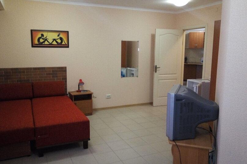 2-комн. квартира, 68 кв.м. на 5 человек, Приморская улица, 30А, Судак - Фотография 18