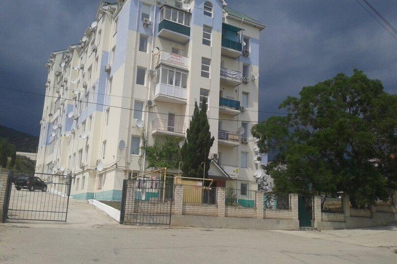 2-комн. квартира, 68 кв.м. на 5 человек, Приморская улица, 30А, Судак - Фотография 23