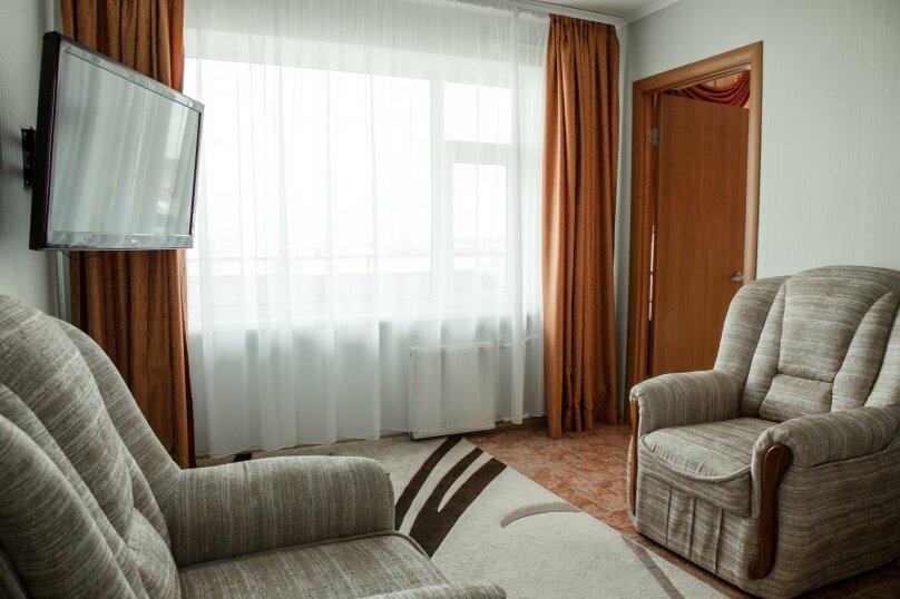 "Гостиница ""Меридиан"", улица Марата, 9 на 120 номеров - Фотография 17"
