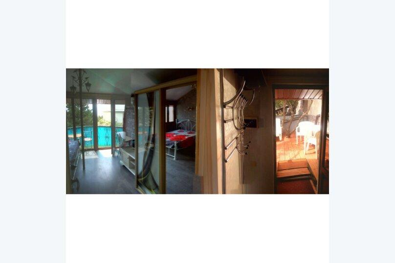 """Гостевой дом """"На Шулейкина 18Б"""", улица Шулейкина, 18 Б на 9 комнат - Фотография 13"""