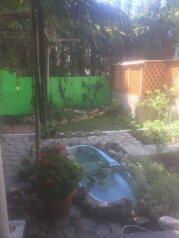 Частный сектор на 4 человека, 2 спальни, улица Строителей, 4, Гурзуф - Фотография 1