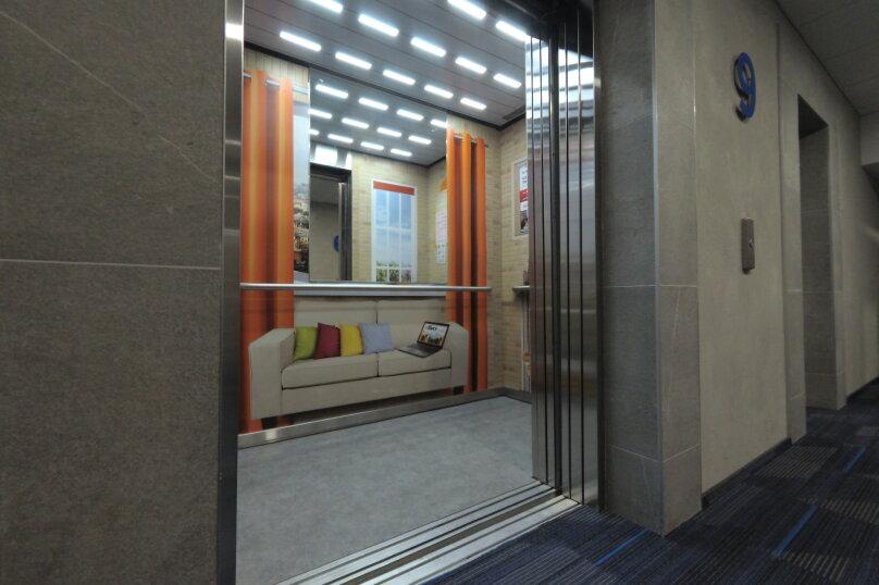 """Апарт-отель """"Rauktis city apartments"""", Политехническая улица, 6 на 8 номеров - Фотография 5"""