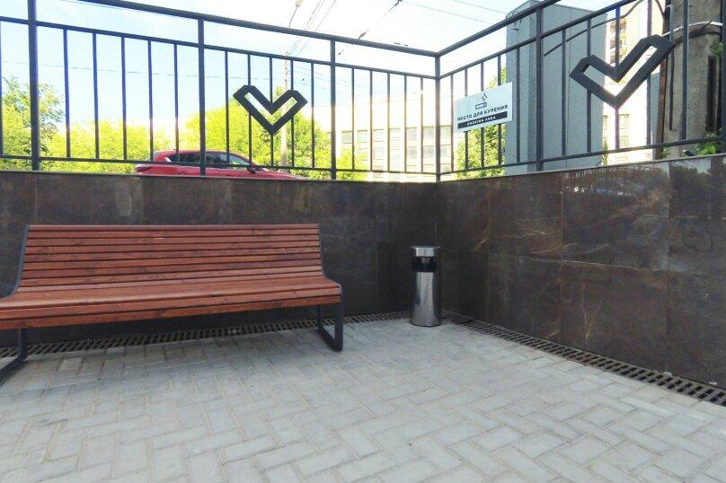 """Апарт-отель """"Rauktis city apartments"""", Политехническая улица, 6 на 8 номеров - Фотография 7"""