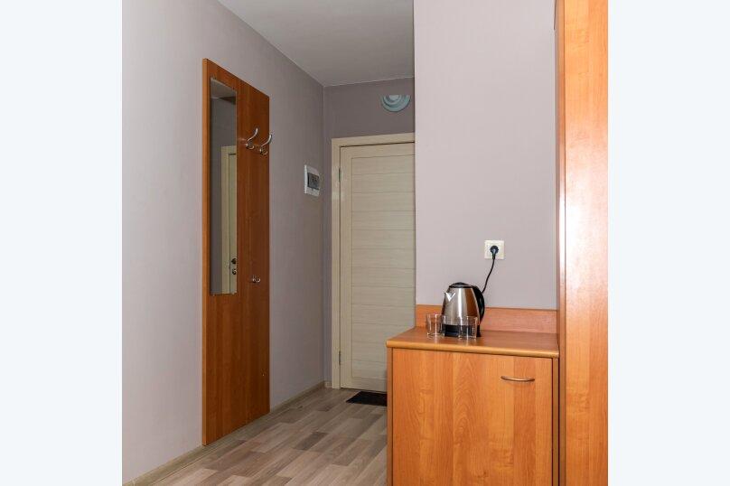 """Отель """"Ист-Ривер"""", Зелёная улица, 11 на 30 номеров - Фотография 19"""