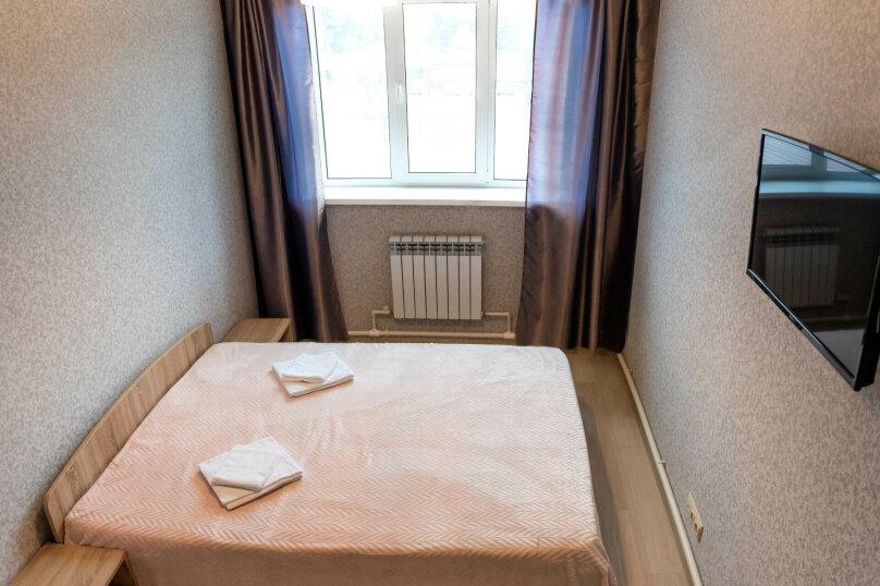 """Отель """"Ист-Ривер"""", Зелёная улица, 11 на 30 номеров - Фотография 20"""
