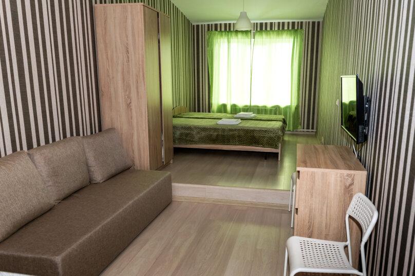 Студия, Зелёная улица, 11, Балабаново - Фотография 1