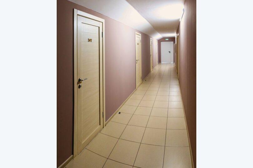 """Отель """"Ист-Ривер"""", Зелёная улица, 11 на 30 номеров - Фотография 3"""