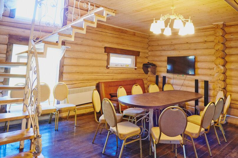 База отдыха, Богородский муниципальный округ, деревня Сысоевка на 10 номеров - Фотография 21