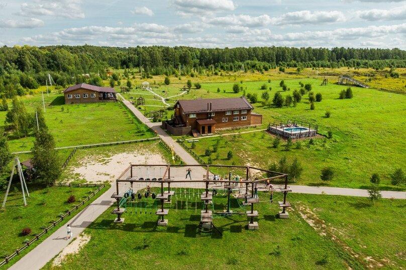 База отдыха, Богородский муниципальный округ, деревня Сысоевка на 10 номеров - Фотография 2