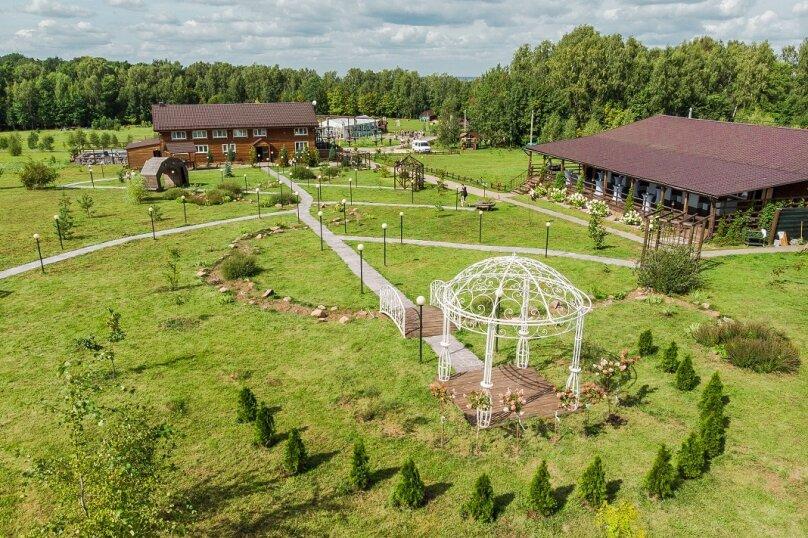 База отдыха, Богородский муниципальный округ, деревня Сысоевка на 10 номеров - Фотография 3