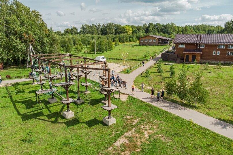 База отдыха, Богородский муниципальный округ, деревня Сысоевка на 10 номеров - Фотография 5
