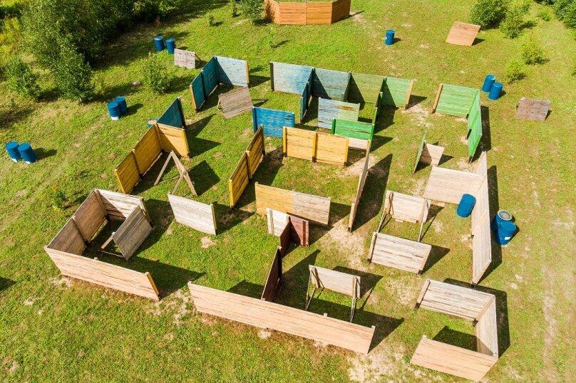 База отдыха, Богородский муниципальный округ, деревня Сысоевка на 10 номеров - Фотография 6