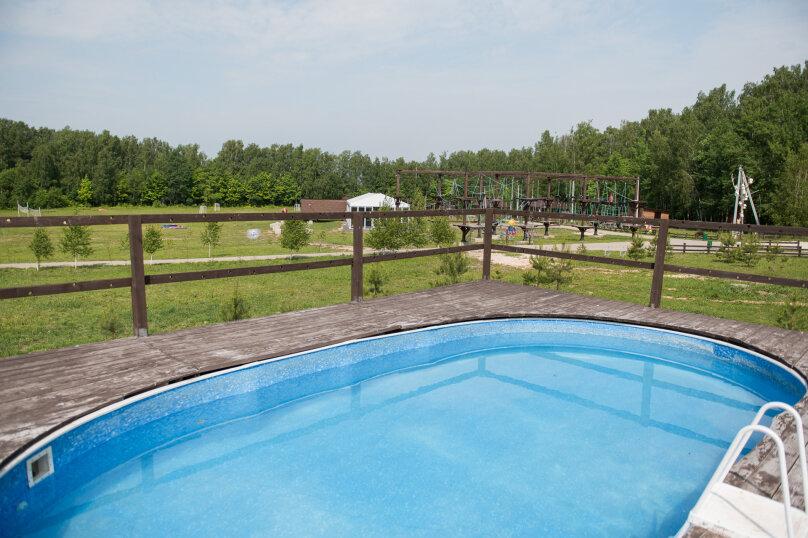 База отдыха, Богородский муниципальный округ, деревня Сысоевка на 10 номеров - Фотография 11