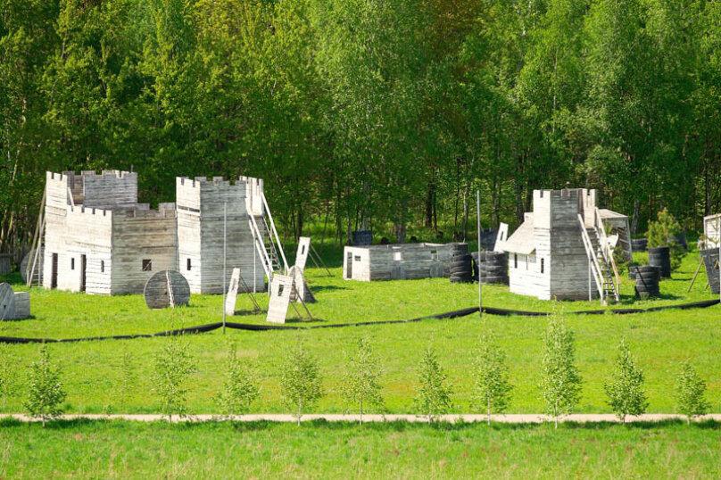 База отдыха, Богородский муниципальный округ, деревня Сысоевка на 10 номеров - Фотография 13