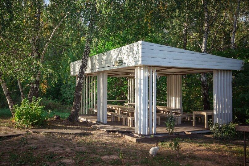 База отдыха, Богородский муниципальный округ, деревня Сысоевка на 10 номеров - Фотография 17