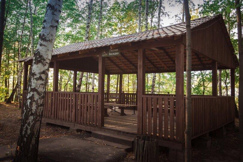 База отдыха, Богородский муниципальный округ, деревня Сысоевка на 10 номеров - Фотография 18