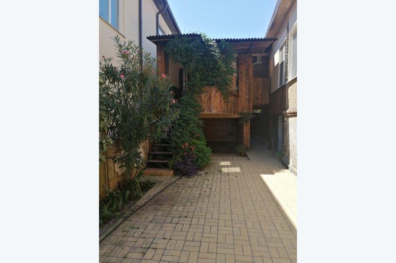 """Гостевой дом """"Магнолия"""", улица Инал-Ипа, 55 на 9 комнат - Фотография 20"""