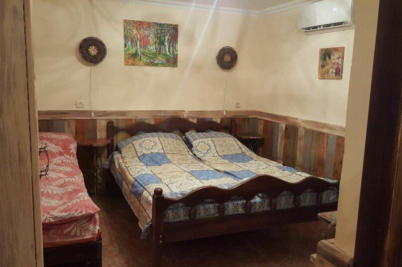 """Гостевой дом """"Магнолия"""", улица Инал-Ипа, 55 на 9 комнат - Фотография 25"""