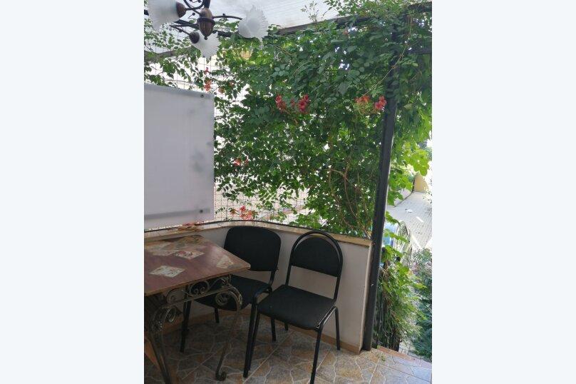 """Гостевой дом """"Магнолия"""", улица Инал-Ипа, 55 на 9 комнат - Фотография 36"""