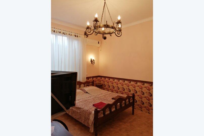 """Гостевой дом """"Магнолия"""", улица Инал-Ипа, 55 на 9 комнат - Фотография 51"""