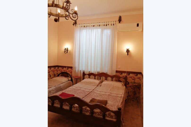 """Гостевой дом """"Магнолия"""", улица Инал-Ипа, 55 на 9 комнат - Фотография 85"""