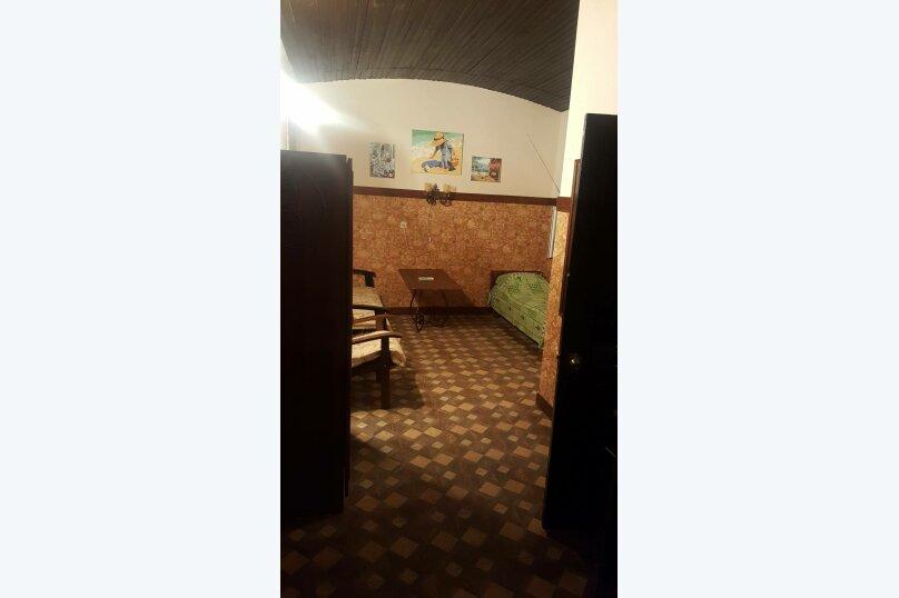 """Гостевой дом """"Магнолия"""", улица Инал-Ипа, 55 на 9 комнат - Фотография 50"""