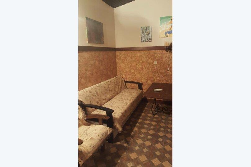 """Гостевой дом """"Магнолия"""", улица Инал-Ипа, 55 на 9 комнат - Фотография 52"""