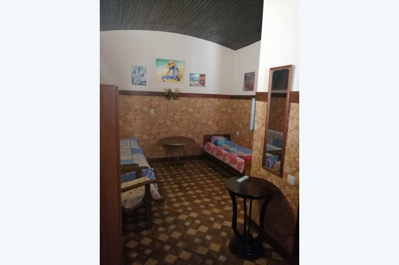 """Гостевой дом """"Магнолия"""", улица Инал-Ипа, 55 на 9 комнат - Фотография 59"""