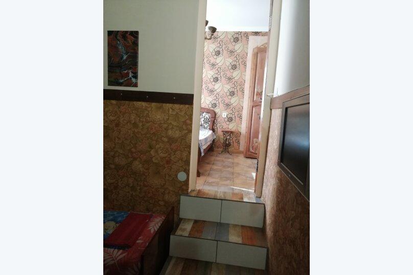 """Гостевой дом """"Магнолия"""", улица Инал-Ипа, 55 на 9 комнат - Фотография 62"""