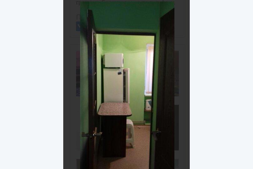1-комн. квартира, 30 кв.м. на 4 человека, Октябрская , 424, Цандрыпш - Фотография 2