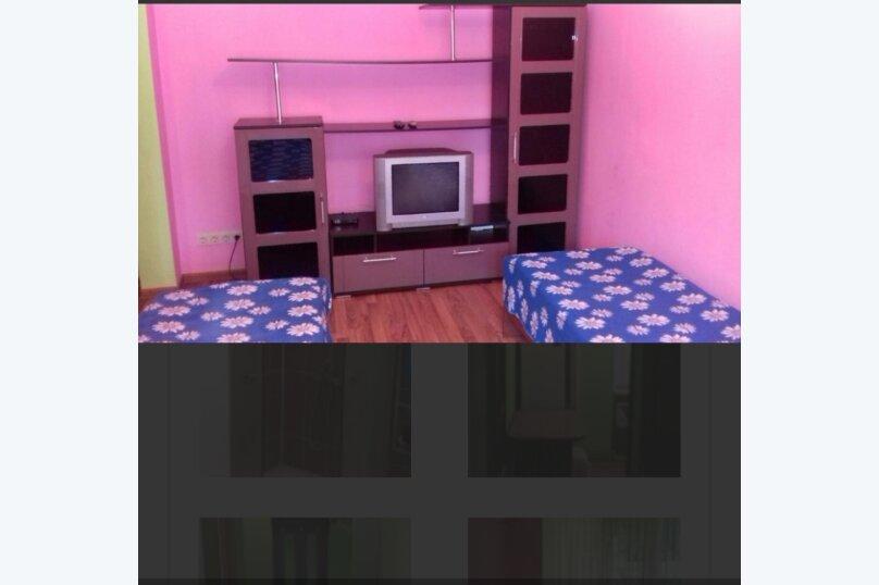 1-комн. квартира, 30 кв.м. на 4 человека, Октябрская , 424, Цандрыпш - Фотография 6