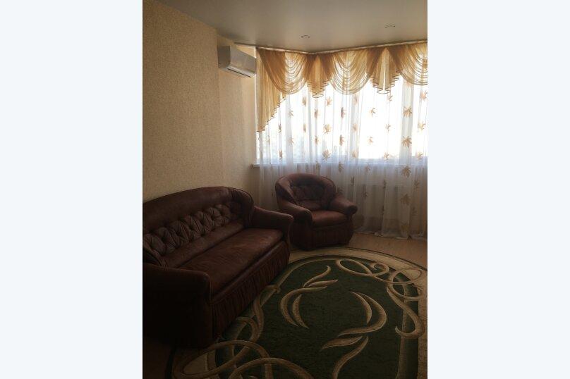 1-комн. квартира, 43 кв.м. на 4 человека, Столетовский проспект, 27, Севастополь - Фотография 11