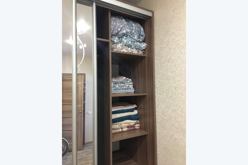1-комн. квартира, 43 кв.м. на 4 человека, Столетовский проспект, 27, Севастополь - Фотография 15