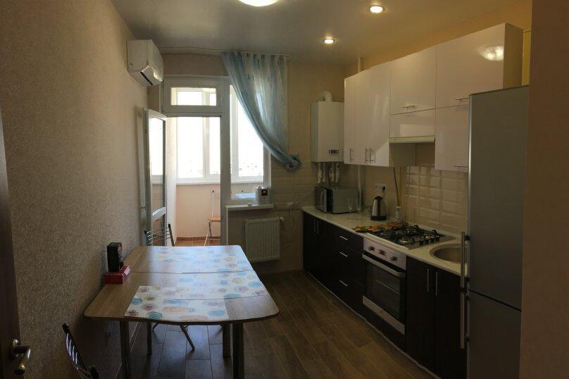 1-комн. квартира, 43 кв.м. на 4 человека, Столетовский проспект, 27, Севастополь - Фотография 16