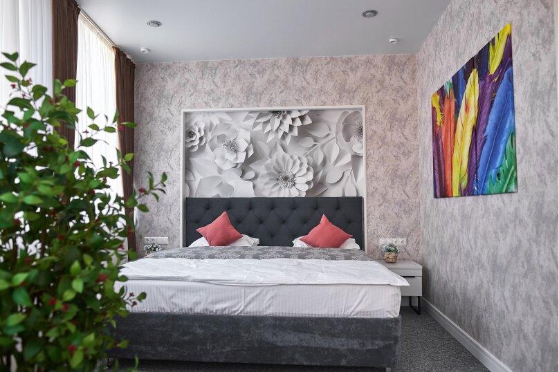 """Отель """"July Hotel"""", улица Булкина, 11 на 10 номеров - Фотография 94"""