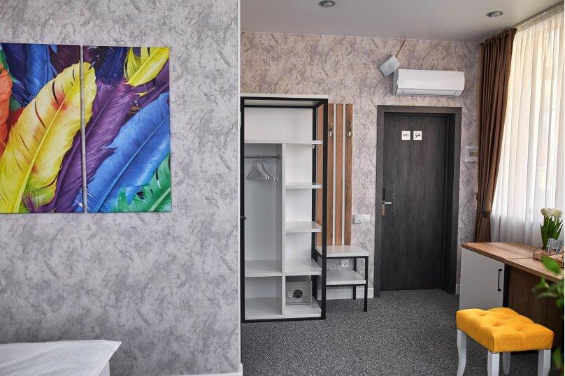 """Отель """"July Hotel"""", улица Булкина, 11 на 10 номеров - Фотография 97"""