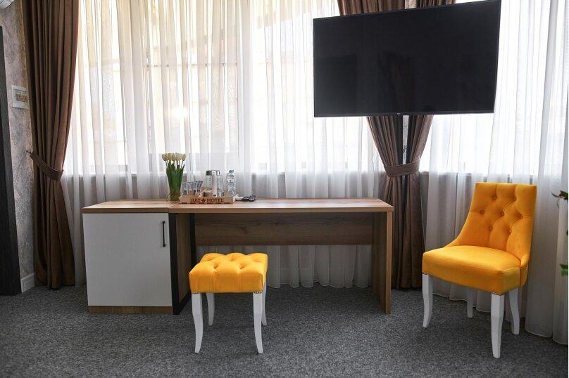 """Отель """"July Hotel"""", улица Булкина, 11 на 10 номеров - Фотография 98"""